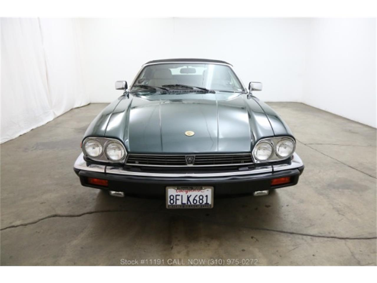 Large Picture of '90 XJS - QPZX