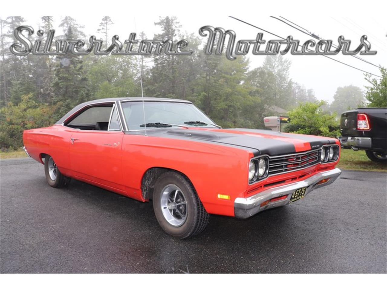 Large Picture of '69 Road Runner - QPZY