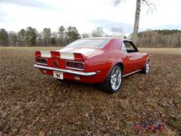 Picture of Classic '68 Chevrolet Camaro Offered by Select Classic Cars - QQ04