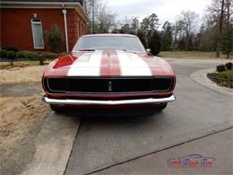 Picture of 1968 Chevrolet Camaro located in Hiram Georgia Offered by Select Classic Cars - QQ04