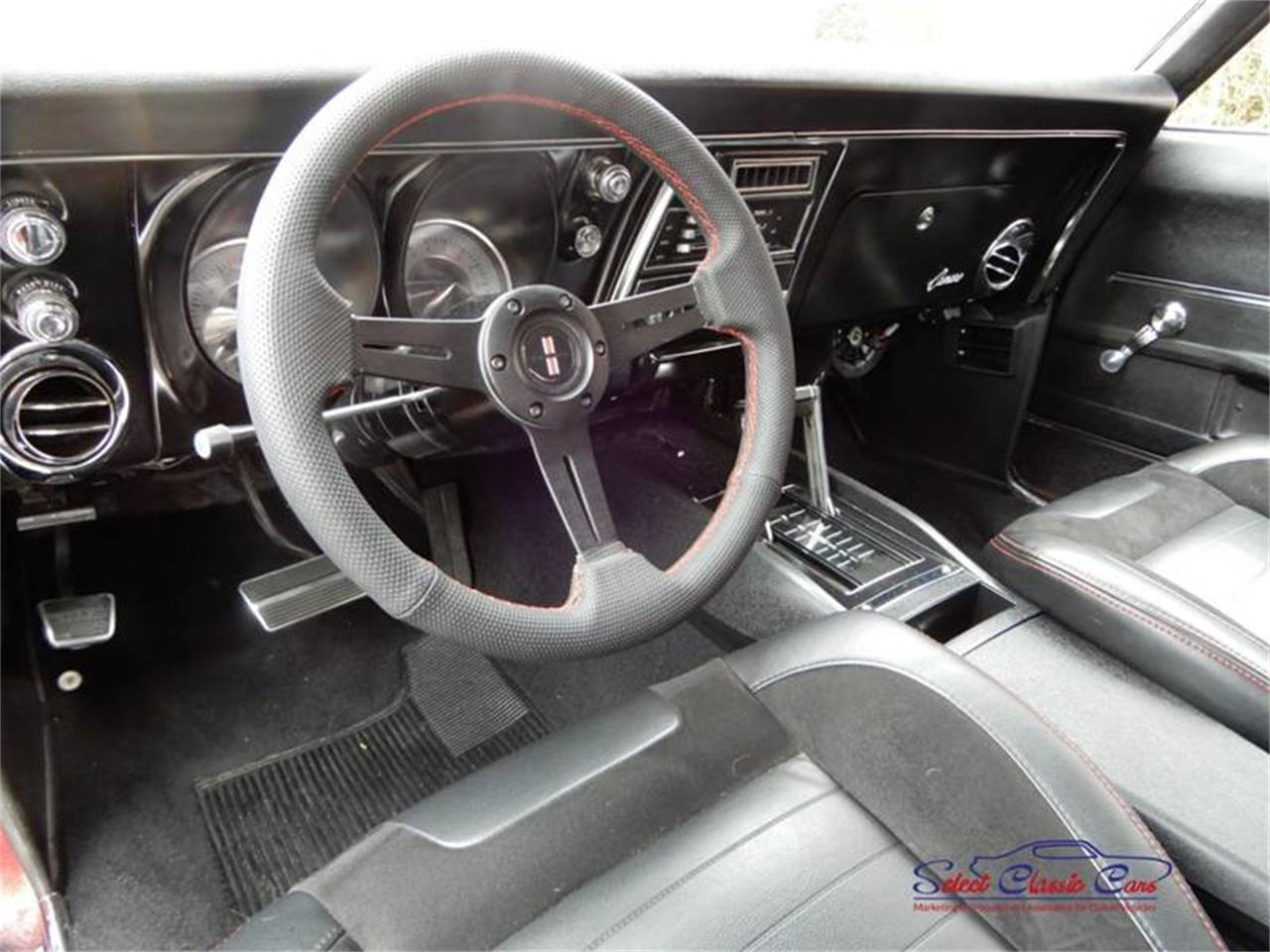 Large Picture of '68 Chevrolet Camaro - $69,500.00 - QQ04