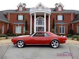Picture of '68 Chevrolet Camaro located in Georgia - $69,500.00 - QQ04