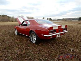 Picture of 1968 Camaro - $69,500.00 Offered by Select Classic Cars - QQ04