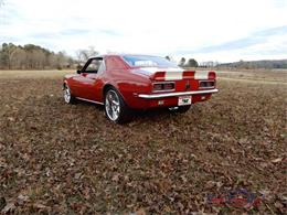 Picture of '68 Chevrolet Camaro - $69,500.00 Offered by Select Classic Cars - QQ04