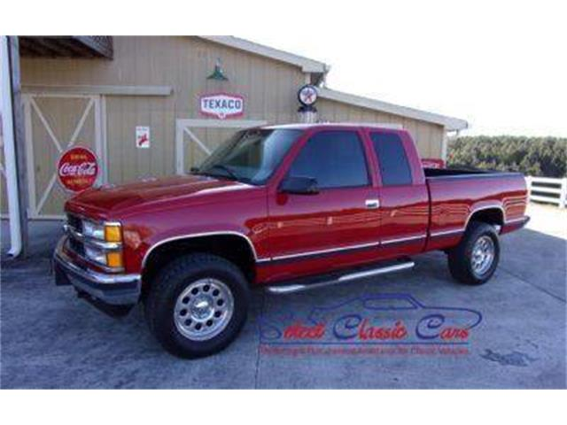 Picture of '98 C/K 1500 - QQ07