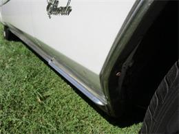 Picture of '73 Eldorado - QQ0D