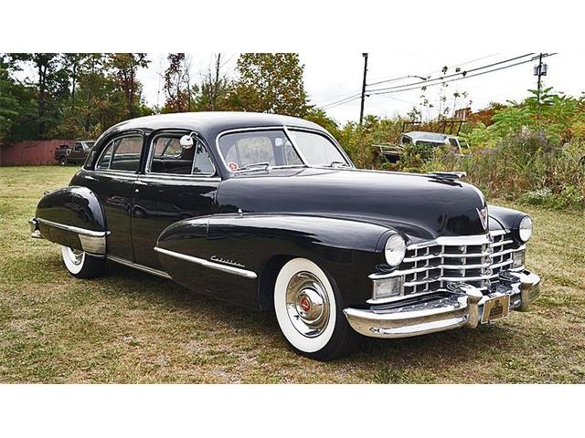 Picture of '47 Fleetwood - QQ0E