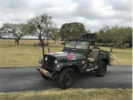 Picture of '52 Jeep - QQ0I