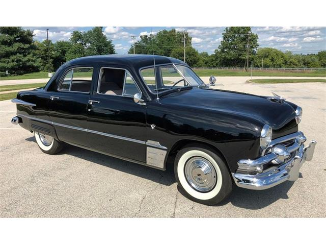 Picture of Classic 1951 Ford Deluxe located in West Chester Pennsylvania - QQ0M
