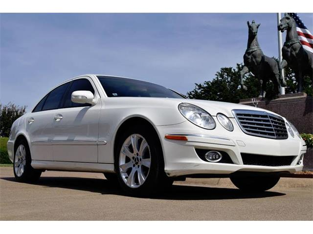 Picture of '09 E-Class - QQ0P
