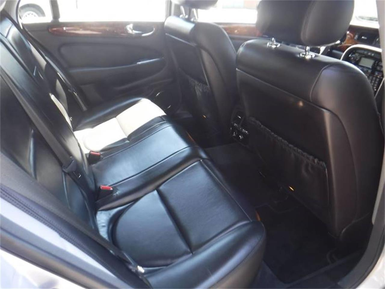 Large Picture of '04 Jaguar XJ located in California Offered by Allen Motors, Inc. - QQ0T