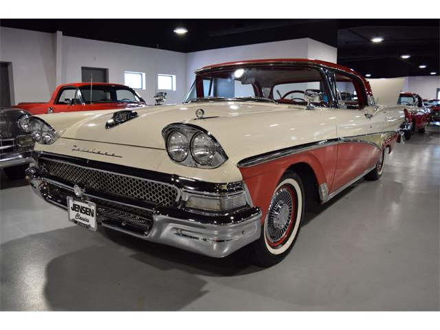 Picture of '58 Skyliner - QQ19