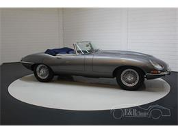 Picture of 1967 E-Type located in Waalwijk Noord-Brabant - $222,650.00 Offered by E & R Classics - QQ1I