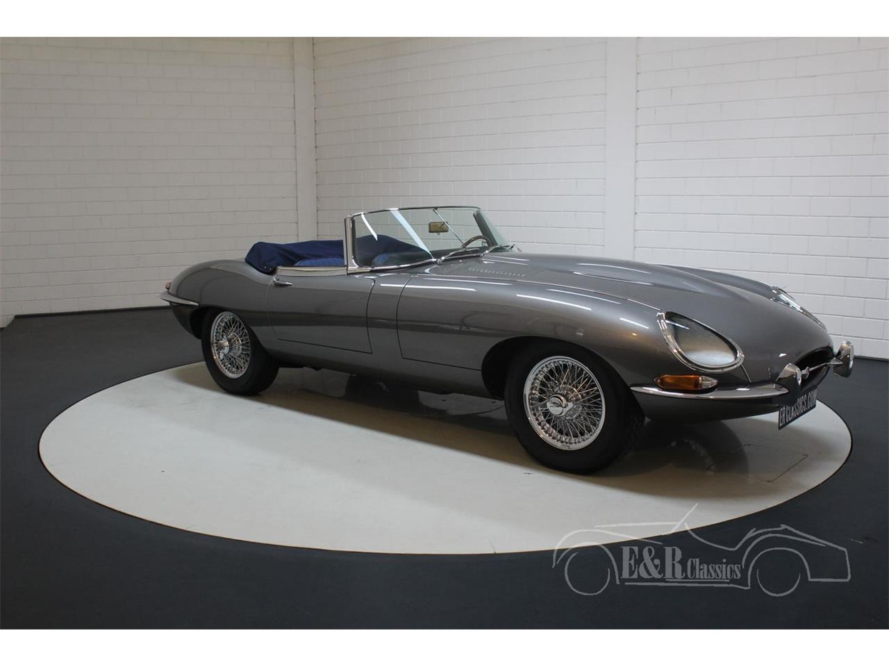 Large Picture of '67 E-Type located in Waalwijk Noord-Brabant - $222,650.00 Offered by E & R Classics - QQ1I