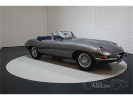 Picture of '67 E-Type located in Waalwijk Noord-Brabant - $222,650.00 - QQ1I