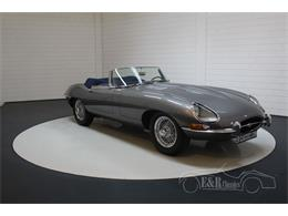 Picture of '67 Jaguar E-Type located in Noord-Brabant - $222,650.00 Offered by E & R Classics - QQ1I