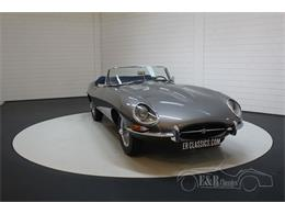 Picture of Classic 1967 E-Type located in Waalwijk Noord-Brabant Offered by E & R Classics - QQ1I