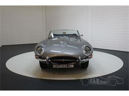 Picture of 1967 Jaguar E-Type located in Waalwijk Noord-Brabant Offered by E & R Classics - QQ1I