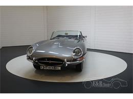 Picture of 1967 Jaguar E-Type located in Noord-Brabant Offered by E & R Classics - QQ1I