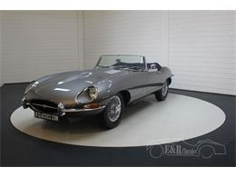 Picture of Classic 1967 E-Type located in Noord-Brabant Offered by E & R Classics - QQ1I