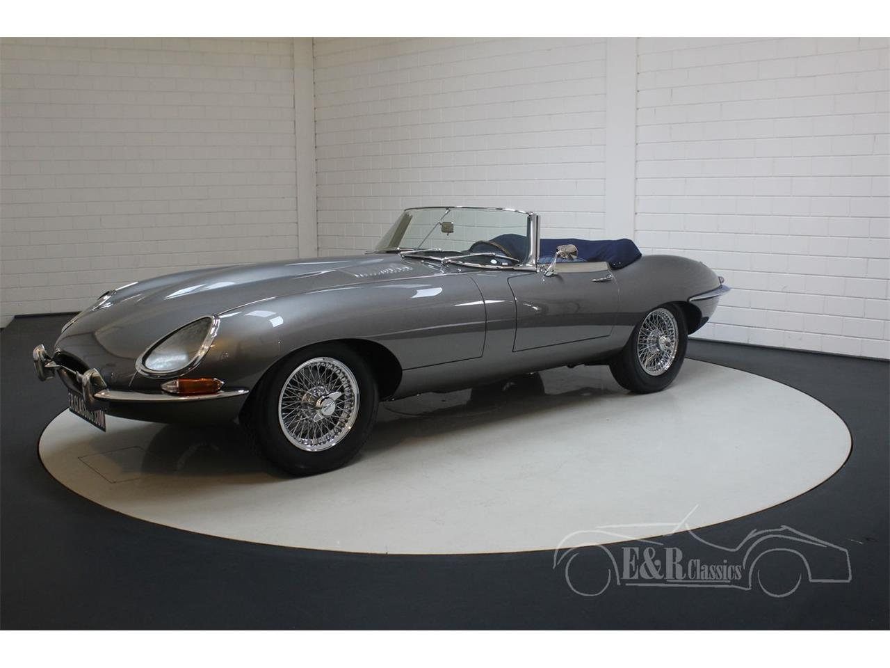 Large Picture of '67 E-Type located in Noord-Brabant - $222,650.00 - QQ1I