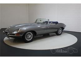 Picture of '67 E-Type - $222,650.00 - QQ1I