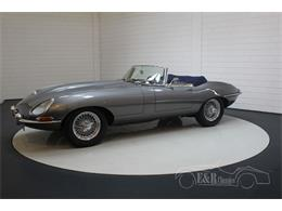 Picture of Classic 1967 Jaguar E-Type located in Waalwijk Noord-Brabant - $222,650.00 Offered by E & R Classics - QQ1I