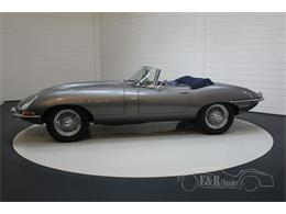 Picture of Classic '67 Jaguar E-Type - $222,650.00 Offered by E & R Classics - QQ1I
