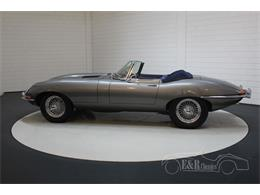 Picture of Classic '67 Jaguar E-Type located in Waalwijk Noord-Brabant - QQ1I