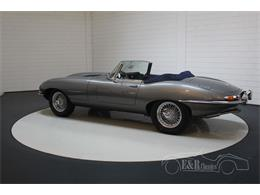 Picture of Classic '67 E-Type - QQ1I