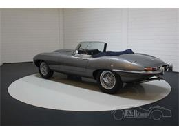 Picture of Classic 1967 Jaguar E-Type located in Waalwijk Noord-Brabant - $222,650.00 - QQ1I