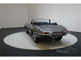 Picture of Classic '67 E-Type located in Waalwijk Noord-Brabant Offered by E & R Classics - QQ1I