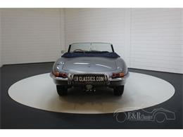 Picture of Classic 1967 Jaguar E-Type - $222,650.00 Offered by E & R Classics - QQ1I