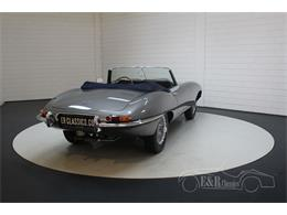 Picture of Classic 1967 Jaguar E-Type Offered by E & R Classics - QQ1I