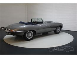 Picture of '67 E-Type located in Noord-Brabant - $222,650.00 - QQ1I