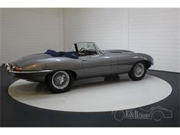 Picture of Classic 1967 E-Type located in Waalwijk Noord-Brabant - $222,650.00 - QQ1I