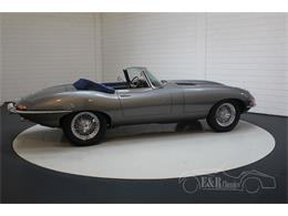 Picture of '67 Jaguar E-Type Offered by E & R Classics - QQ1I