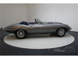 Picture of Classic 1967 E-Type - $222,650.00 - QQ1I