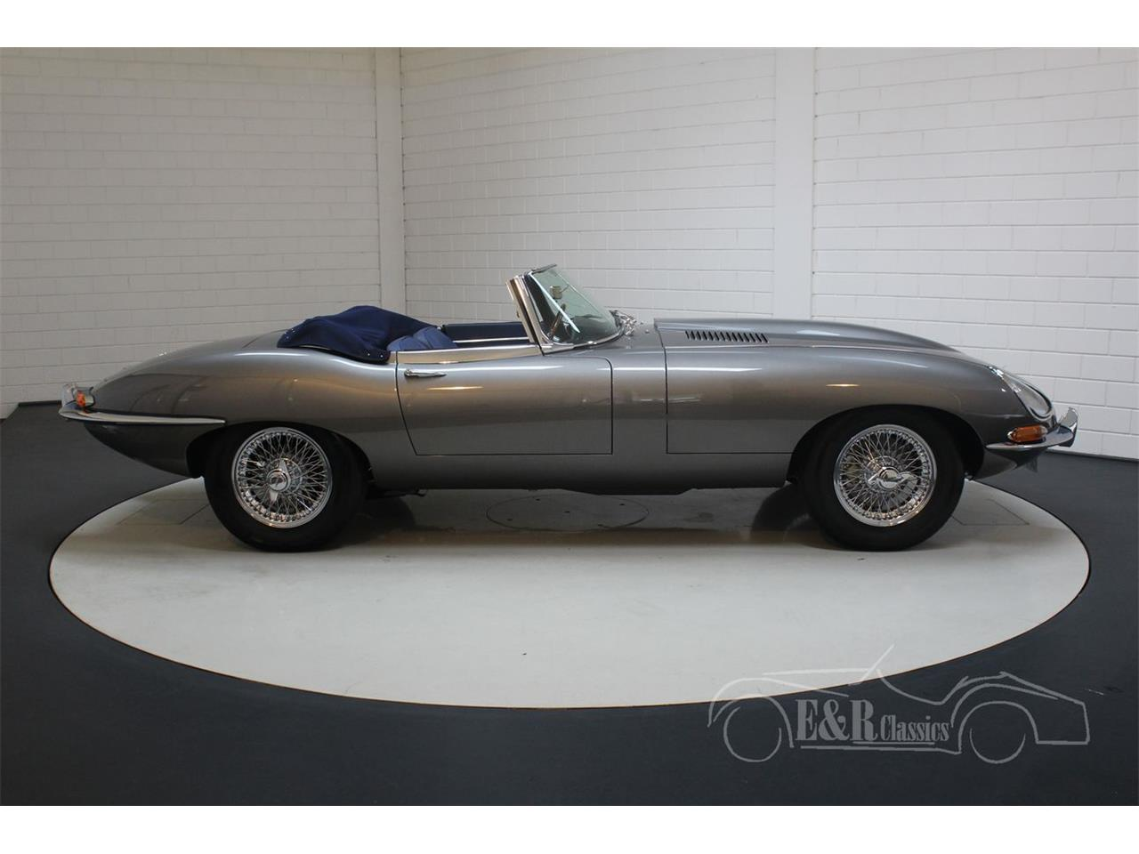 Large Picture of 1967 E-Type located in Noord-Brabant - $222,650.00 - QQ1I