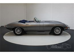 Picture of '67 E-Type - QQ1I