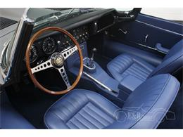 Picture of Classic '67 E-Type Offered by E & R Classics - QQ1I
