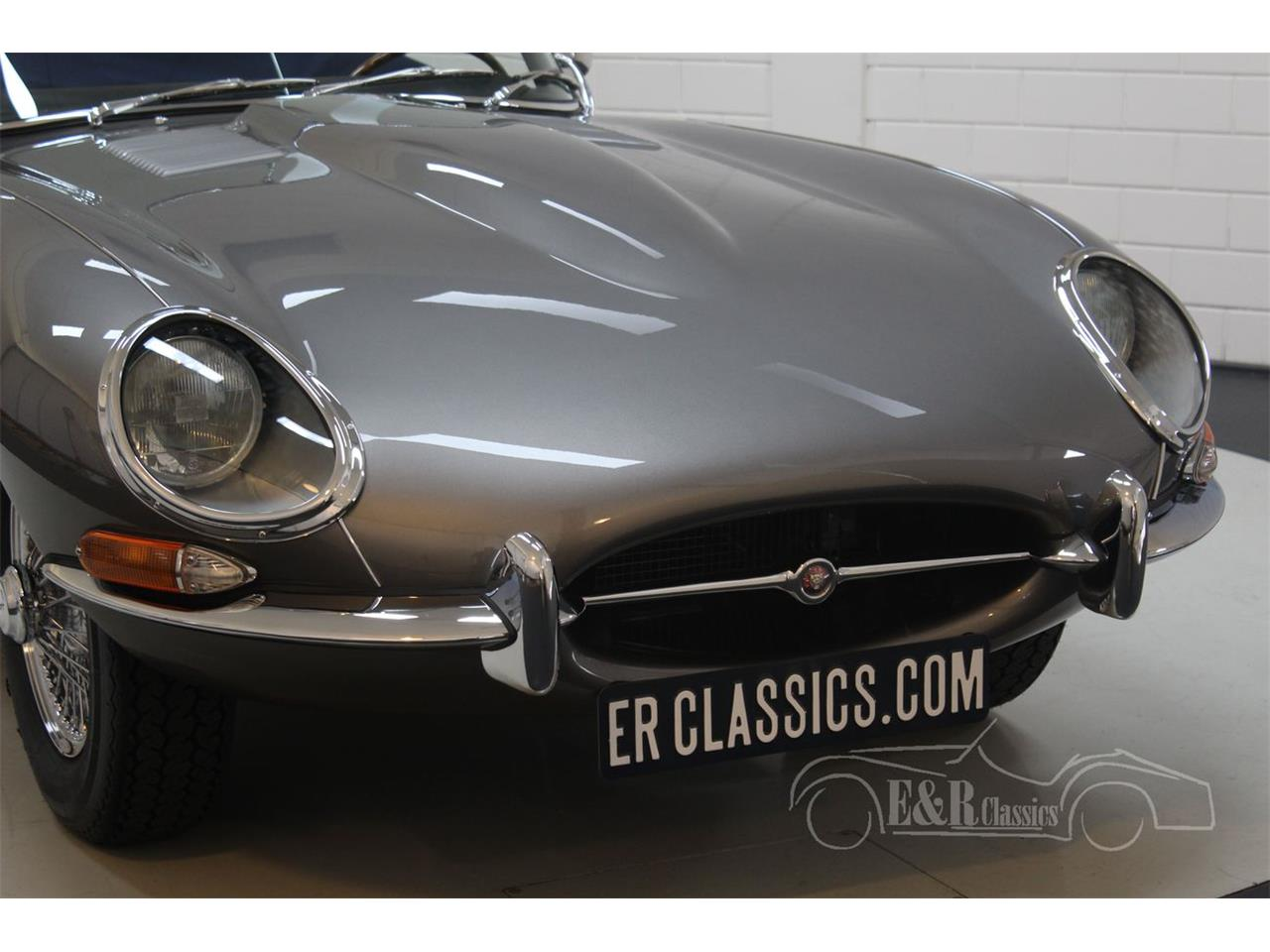 Large Picture of Classic 1967 E-Type located in Noord-Brabant - $222,650.00 - QQ1I
