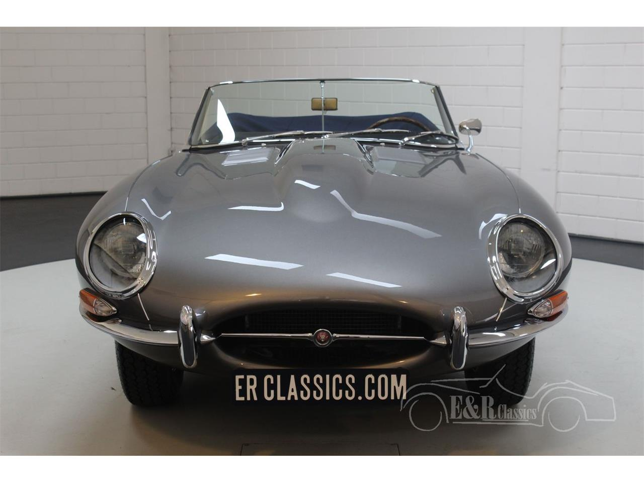 Large Picture of Classic 1967 E-Type located in Noord-Brabant - $222,650.00 Offered by E & R Classics - QQ1I