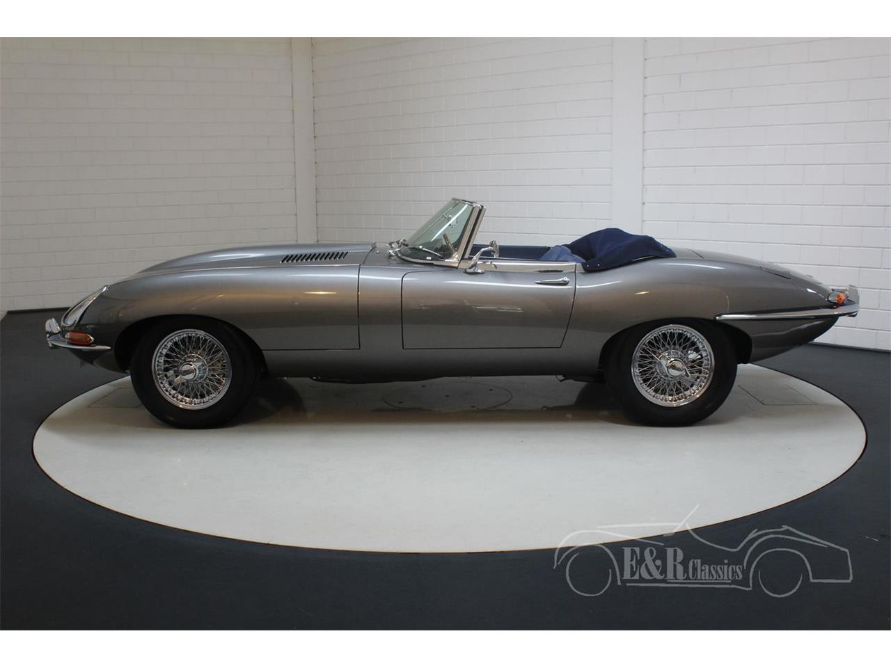 Large Picture of '67 E-Type - $222,650.00 - QQ1I