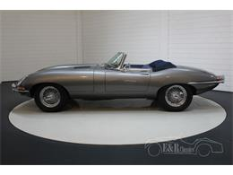 Picture of Classic 1967 Jaguar E-Type located in Noord-Brabant - $222,650.00 - QQ1I
