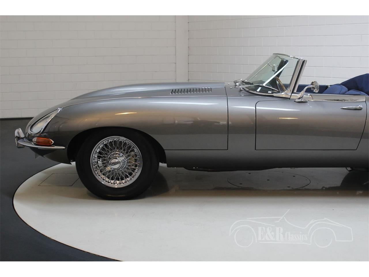 Large Picture of 1967 Jaguar E-Type located in Noord-Brabant - QQ1I
