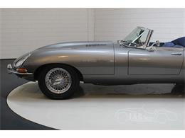 Picture of Classic 1967 Jaguar E-Type located in Waalwijk Noord-Brabant Offered by E & R Classics - QQ1I