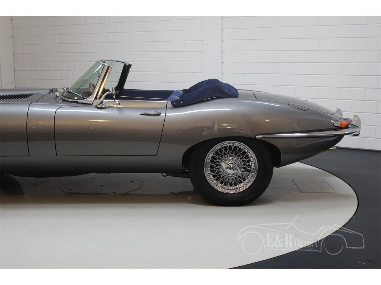 Large Picture of Classic 1967 Jaguar E-Type located in Waalwijk Noord-Brabant - $222,650.00 - QQ1I