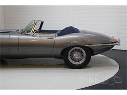 Picture of Classic 1967 E-Type Offered by E & R Classics - QQ1I