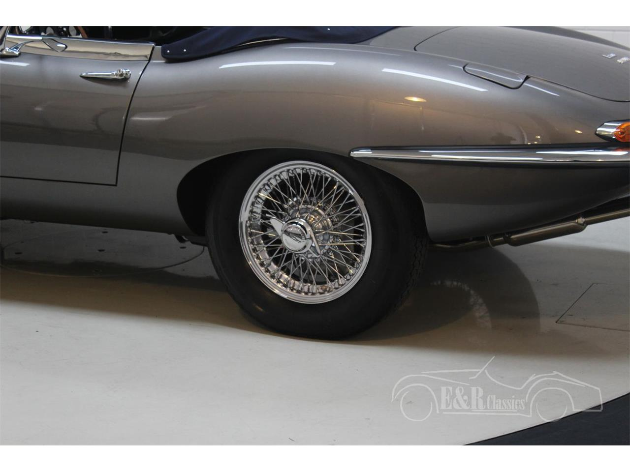 Large Picture of '67 Jaguar E-Type - $222,650.00 Offered by E & R Classics - QQ1I